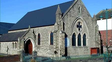 Caldicot Methodist Church