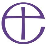 Church of England LOGO Mauve