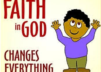 Faith in God 2