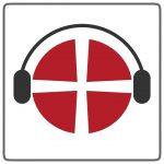 Methodist podcast icon